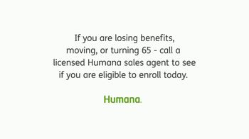 Humana Medicare Advantage Plan TV Spot, 'All-In-One Plan & Free Decision Guide' - Thumbnail 1