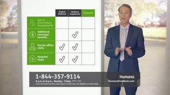 Humana Medicare Advantage Plan TV Spot, 'All-In-One Plan & Free Decision Guide' - Thumbnail 4