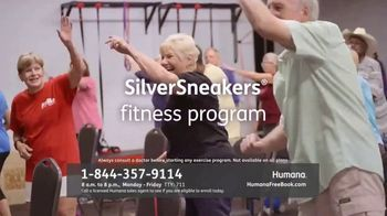 Humana Medicare Advantage Plan TV Spot, 'All-In-One Plan & Free Decision Guide' - Thumbnail 7