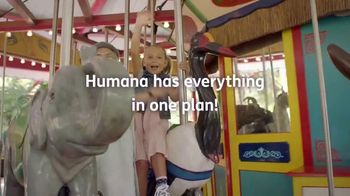 Humana Medicare Advantage Plan TV Spot, 'All-In-One Plan & Free Decision Guide' - Thumbnail 8