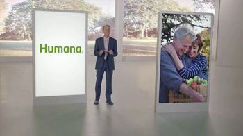 Humana Medicare Advantage Plan TV Spot, 'All-In-One Plan + Free Decision Guide' - Thumbnail 2