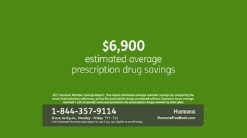 Humana Medicare Advantage Plan TV Spot, 'All-In-One Plan + Free Decision Guide' - Thumbnail 3