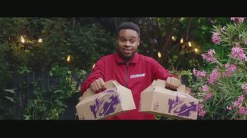 Taco Bell Party Packs TV Spot, \'Bring the Party\'