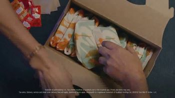 Taco Bell Party Packs TV Spot, 'Bring the Party' - Thumbnail 6