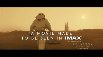 Ad Astra - Alternate Trailer 37