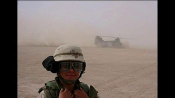 Coalition to Salute America's Heroes TV Spot, 'Alive Day: Mary Herrera' - Thumbnail 8