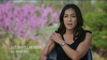 Coalition to Salute America's Heroes TV Spot, 'Alive Day: Mary Herrera'