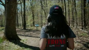Coalition to Salute America's Heroes TV Spot, 'Alive Day: Mary Herrera' - Thumbnail 7