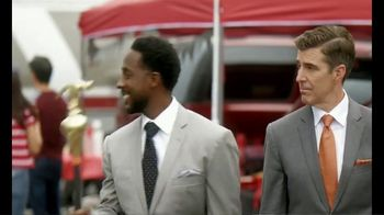The Home Depot TV Spot, 'College Gameday: Kingsford Charcoal Twin Pack'