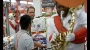 The Home Depot TV Spot, 'College GameDay: Kingsford Charcoal Twin Pack' - Thumbnail 5