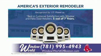 Window World of Boston TV Spot, 'We've Got You Covered: JD Power Awards' - Thumbnail 5