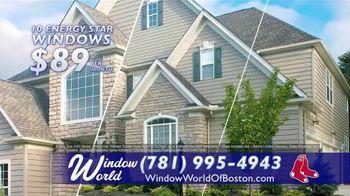 Window World of Boston TV Spot, 'We've Got You Covered: JD Power Awards' - Thumbnail 7