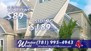 Window World of Boston TV Spot, 'We've Got You Covered: JD Power Awards' - Thumbnail 8