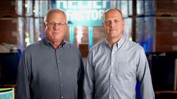 Relief Factor Three-Week Quickstart TV Spot, 'Todd' - Thumbnail 1