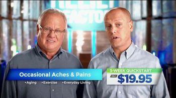 Relief Factor Three-Week Quickstart TV Spot, 'Todd' - Thumbnail 8
