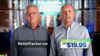 Relief Factor Three-Week Quickstart TV Spot, 'Todd' - Thumbnail 2