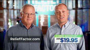 Relief Factor Three-Week Quickstart TV Spot, 'Todd' - Thumbnail 3