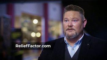 Relief Factor Three-Week Quickstart TV Spot, 'Todd' - Thumbnail 5