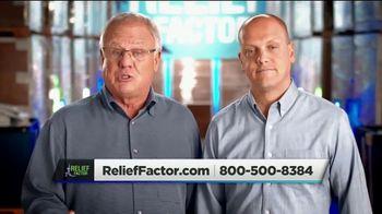 Relief Factor Three-Week Quickstart TV Spot, 'Todd' - Thumbnail 6