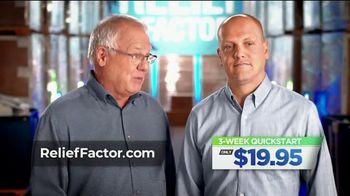 Relief Factor Three-Week Quickstart TV Spot, 'Todd' - Thumbnail 7