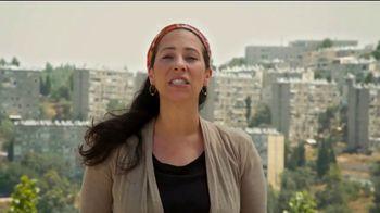 International Fellowship Of Christians and Jews TV Spot, 'Elderly Jews'
