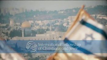 International Fellowship Of Christians and Jews TV Spot, 'Elderly Jews' - Thumbnail 1