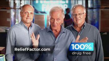 Relief Factor 3-Week Quickstart TV Spot, 'Behind the Scenes' Featuring Pat Boone - Thumbnail 8