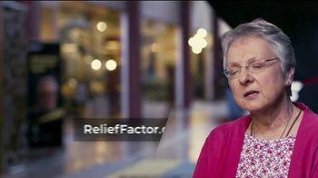 Relief Factor 3-Week Quickstart TV Spot, 'Behind the Scenes' Featuring Pat Boone - Thumbnail 5