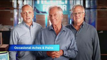 Relief Factor 3-Week Quickstart TV Spot, 'Behind the Scenes' Featuring Pat Boone - Thumbnail 6