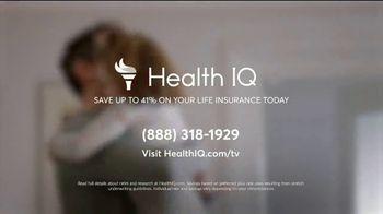 Health IQ TV Spot, 'Staying Healthy' - Thumbnail 5