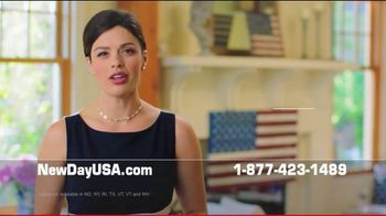 NewDay USA VA Cash Out Loan TV Spot, 'More Money, Lower Payments' - Thumbnail 3