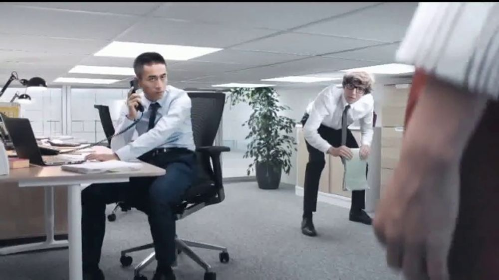 Institute of Management Accountants CMA Certification TV Commercial, 'Is There a Low Ceiling on Your