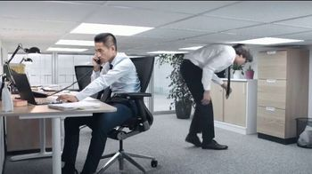 Institute of Management Accountants CMA Certification TV Spot, 'Is There a Low Ceiling on Your Career?' - Thumbnail 1