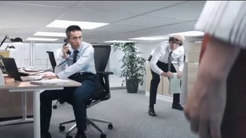 Institute of Management Accountants CMA Certification TV Spot, 'Is There a Low Ceiling on Your Career?'