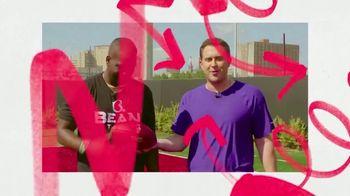 Bleacher Report B/R App TV Spot, 'Ditch the Playbook' Featuring Mohamed Sanu & Travis Kelce - Thumbnail 2