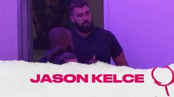 Bleacher Report B/R App TV Spot, 'Ditch the Playbook' Featuring Mohamed Sanu & Travis Kelce - Thumbnail 5
