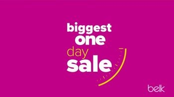 Belk Biggest One Day Sale TV Spot, 'Scratch and Save: Shoes and Sheets' - Thumbnail 2
