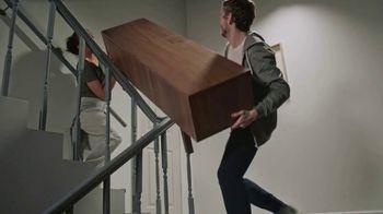 MakeSpace TV Spot, 'Storage Without the Struggle' - Thumbnail 1