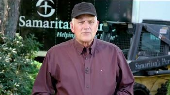 Samaritan's Purse TV Spot, 'Responding to Bahamas Hurricane' - Thumbnail 1