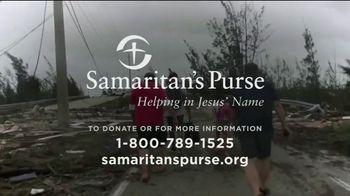 Samaritan's Purse TV Spot, 'Responding to Bahamas Hurricane' - Thumbnail 10