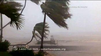 Samaritan's Purse TV Spot, 'Responding to Bahamas Hurricane' - Thumbnail 2
