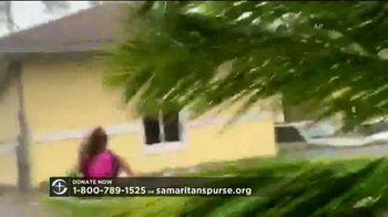 Samaritan's Purse TV Spot, 'Responding to Bahamas Hurricane' - Thumbnail 4