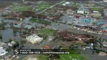 Samaritan's Purse TV Spot, 'Responding to Bahamas Hurricane' - Thumbnail 7