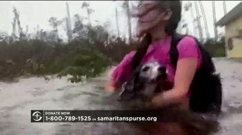 Samaritan's Purse TV Spot, 'Responding to Bahamas Hurricane' - Thumbnail 8