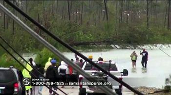Samaritan's Purse TV Spot, 'Responding to Bahamas Hurricane' - Thumbnail 9