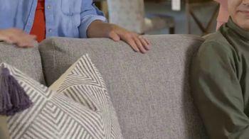 Bassett Anniversary Sale TV Spot, 'Fit Your Style: 35 Percent' - Thumbnail 3