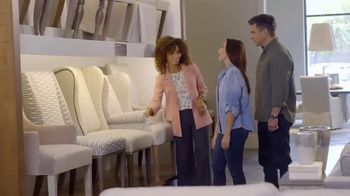 Bassett Anniversary Sale TV Spot, 'Fit Your Style: 35 Percent' - Thumbnail 7