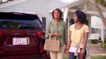 AutoNation TV Spot, 'I Drive Pink: 2019 Subaru' Song by Andy Grammer - Thumbnail 1