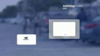 AutoNation TV Spot, 'I Drive Pink: 2019 Subaru' Song by Andy Grammer - Thumbnail 7