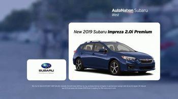 AutoNation TV Spot, 'I Drive Pink: 2019 Subaru' Song by Andy Grammer - Thumbnail 8